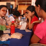 Medical Mission - Sto. Tomas, Batangas